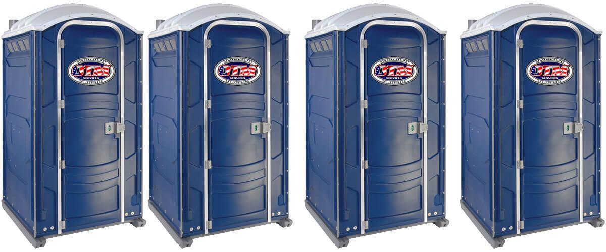 Portable Toilet Rentals | Victoria Texas : OTM Services